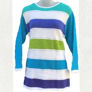Marisa Christina Studio Sweater